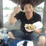 タイで海外フィッシング