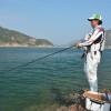 香港でのチヌ釣り その2