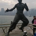 香港でのチヌ釣り その1