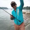 キス釣りのシーズンです