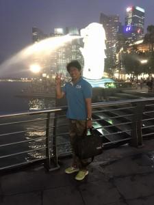 シンガポール-11