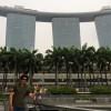 シンガポールで観光 でもやっぱり魚^_^